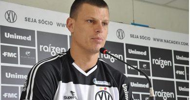 Capitão do XV de Piracicaba comentou volta do futebol
