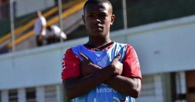 Affonso falou sobre as expectativas no Grêmio Prudente | Arquivo pessoal