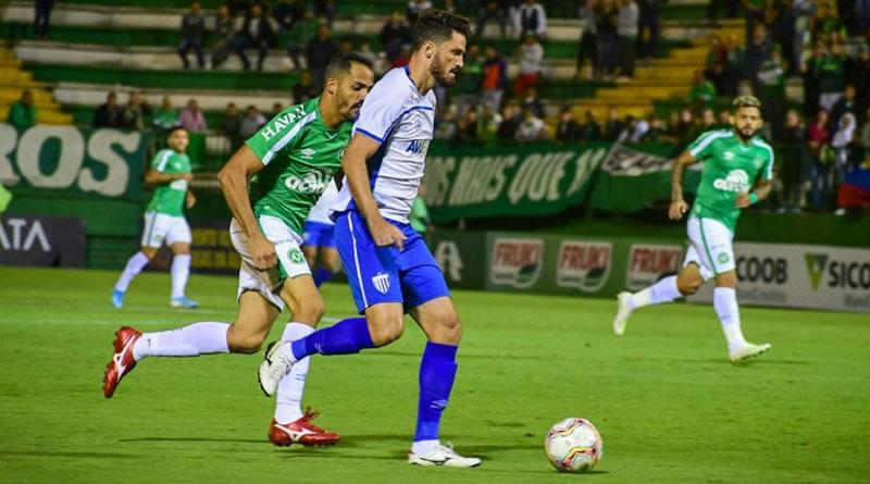 Chapecoense x Avaí será na Arena Condá