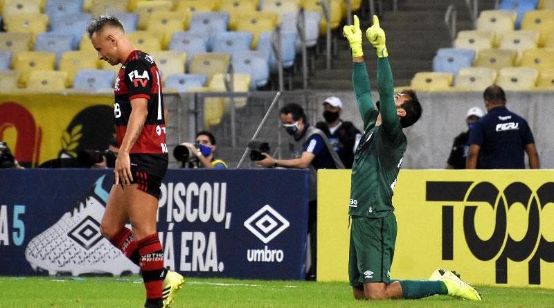 Flamengo vendeu os direitos para o SBT | Crédito: Mailson Santana/Fluminense FC