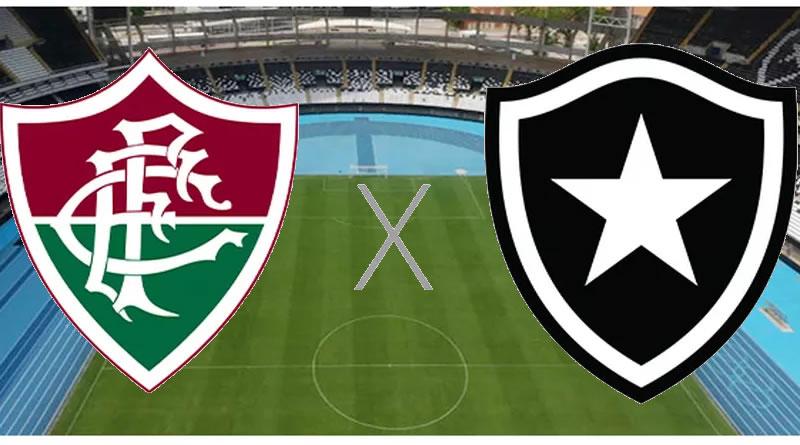 Fluminense x Botafogo será no Nilton Santos