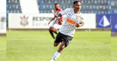 Léo Pereira está de volta ao Ituano | Crédito: Rodrigo Coca/Ag. Corinthians
