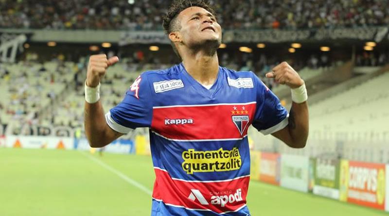Maranhão teve boa passagem pelo Fortaleza | Crédito: