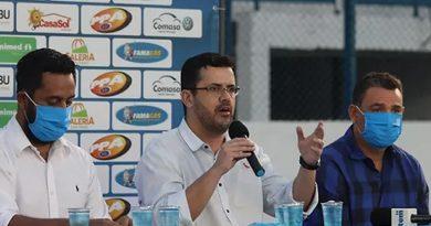 Marília quer jogar a Copa Paulista | Crédito: site oficial do clube
