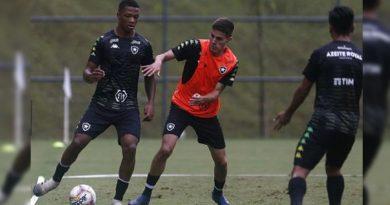 Jogador foi artilheiro do Primavera no Paulista Sub 20 do ano passado