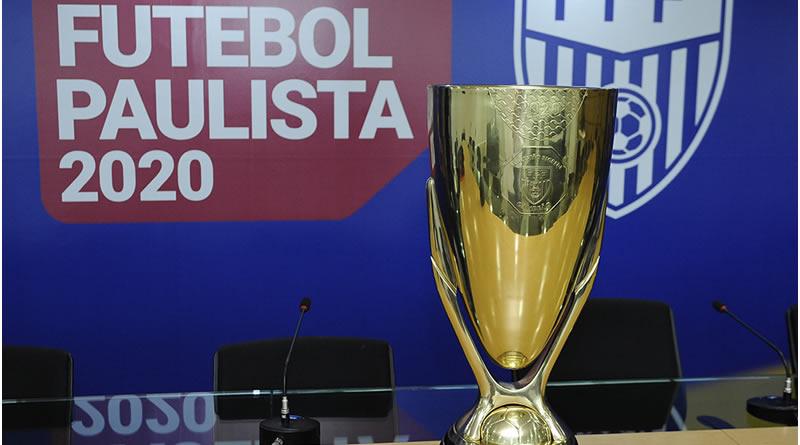 Campeonato Paulista volta na próxima quarta