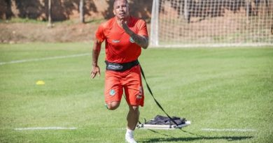 Rafa Costa agora está do lado do Guarani   Crédito: David Oliveira
