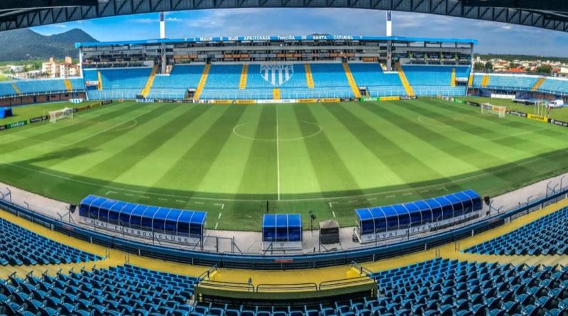 Campeonato Catarinense iniciará quartas de final | Crédito: Leandro Boeira / Avaí FC