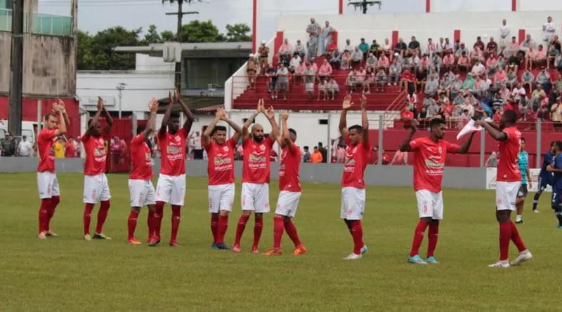 Rio Branco conta com apenas 14 jogadores