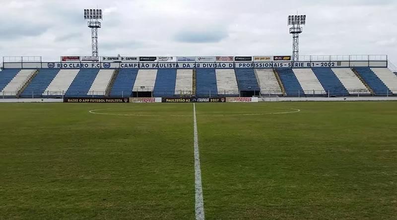 Rio Claro pode não jogar a Copa Paulista
