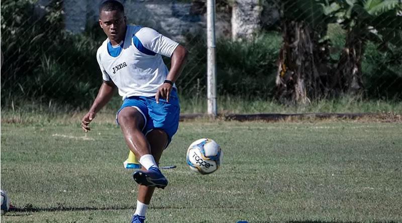 São Bento voltou a treinar nesta semana