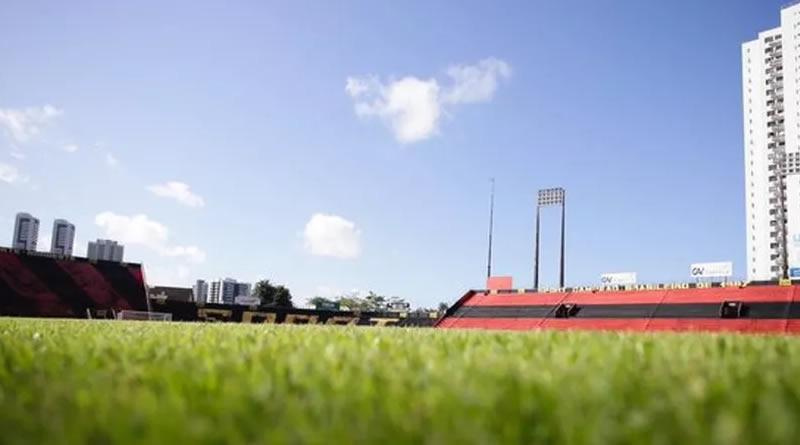 Sport x Santa Cruz será na Ilha do Retiro