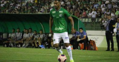 Júnior Todinho seguirá no Bugre : David Oliveira/Guarani FC