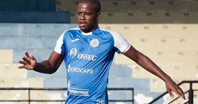 Jogador já vinha treinando no São Bento   Crédito: Neto Bonvino/Bento TV