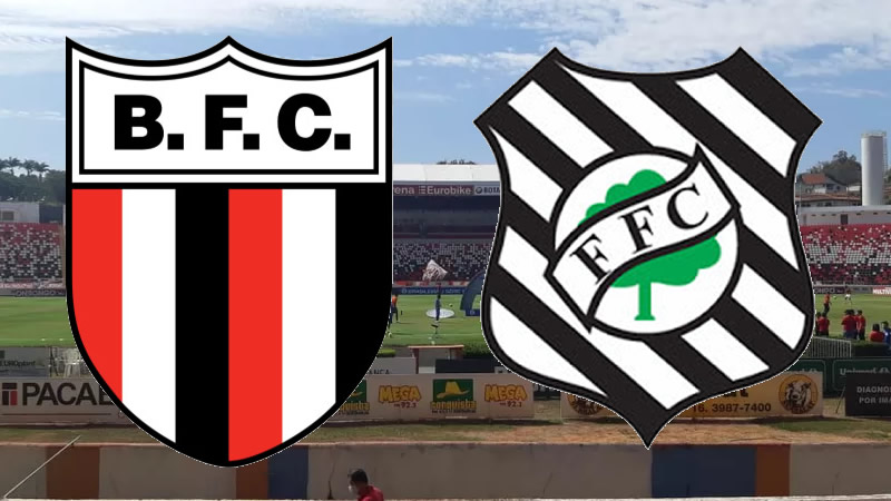 Botafogo x Figueirense será em Ribeirão Preto