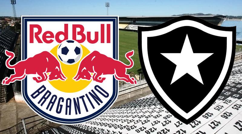 Red Bull Bragantino x Botafogo abre a segunda rodada do Brasileirão