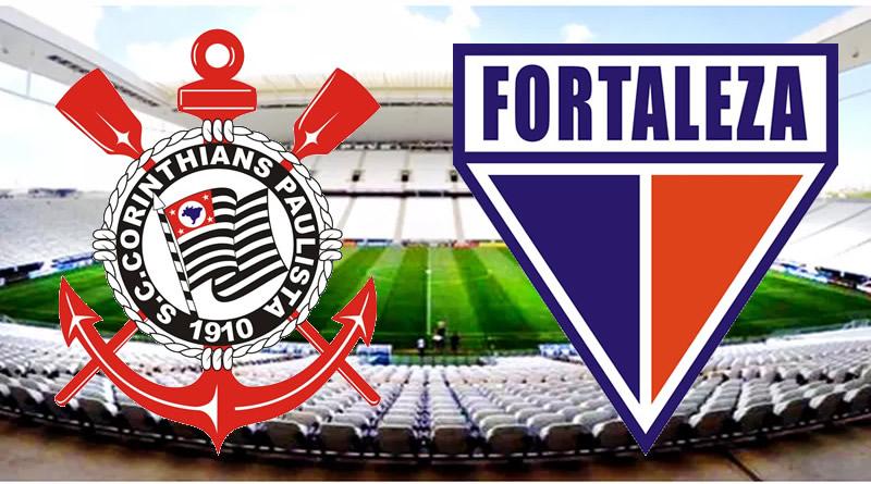 Corinthians X Fortaleza Onde Assistir O Jogo Ao Vivo Ouvir Pelo Radio E Possiveis Escalacoes Gazeta Do Futebol