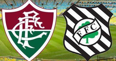 Fluminense x Figueirense será no Maracanã
