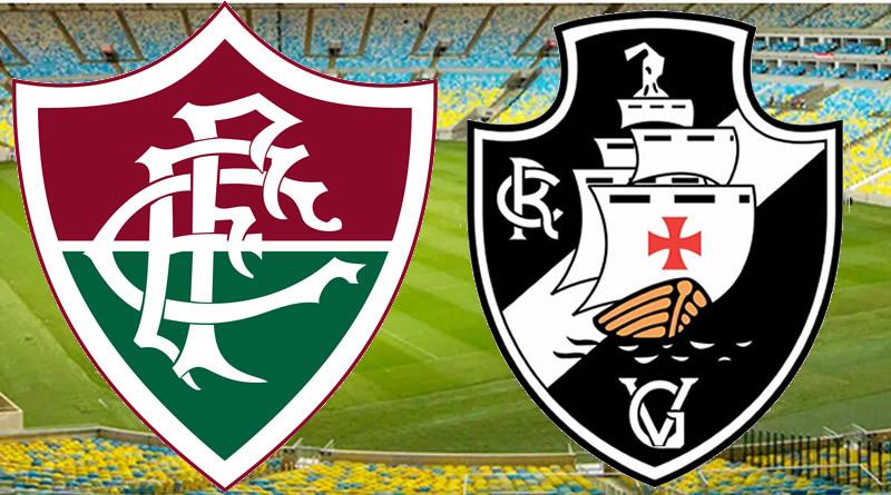 Saiba onde assistir Fluminense x Vasco