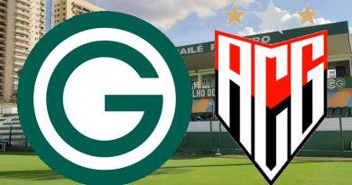 Goiás x Atlético GO será um dos clássicos da rodada