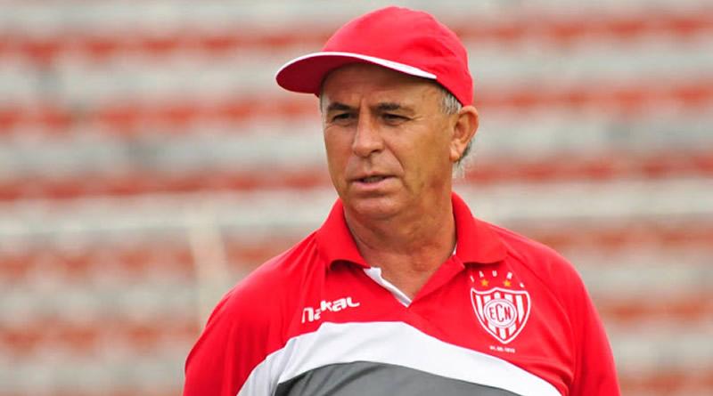 Luiz Carlos Martins seguirá no Noroeste