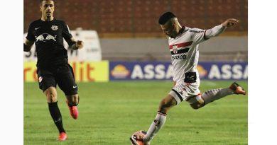Jogo Botafogo x Confiança será em Araraquara