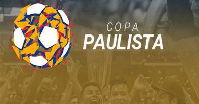 Copa Paulista ainda não tem data definida