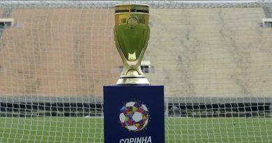 Copa São Paulo teve mudança no regulamento