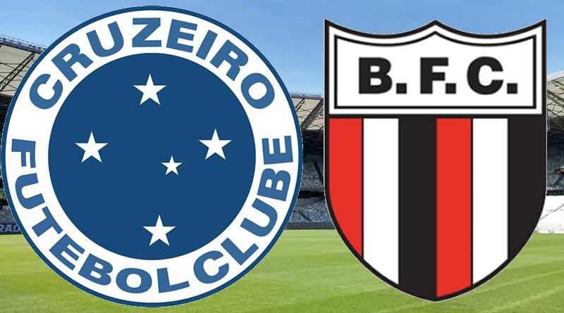 Cruzeiro x Botafogo será no Mineirão