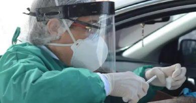 CSA tem 18 infectados