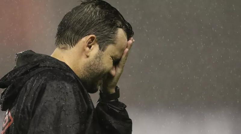 Daniel Paulista é o terceiro treinador demitido no Brasileirão