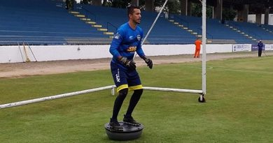 Atleta de 21 anos de idade atuou por seis temporadas no Red Bull Brasil