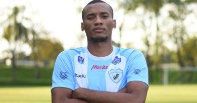 Jogador pode fazer sua estreia no jogo Londrina x Criciúma | Gustavo Oliveira/LEC