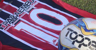 Botafogo anunciou numeração para a Série B | Crédito: divulgação