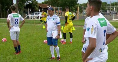 Osvaldo Cruz pode não disputar a Segunda Divisão