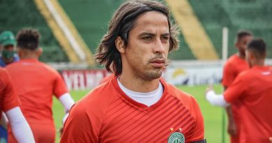 Ricardinho trocará Guarani pelo Sport | Crédito: David Oliveira/GuaraniPress