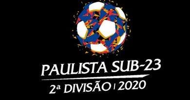 Segunda Divisão deve começar em 18 de outubro