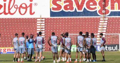 Sertãozinho tem 22 jogadores para a volta da Série A2
