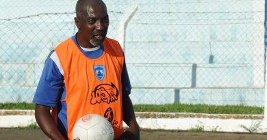 Ricardo Moraes é o novo técnico do Barretos