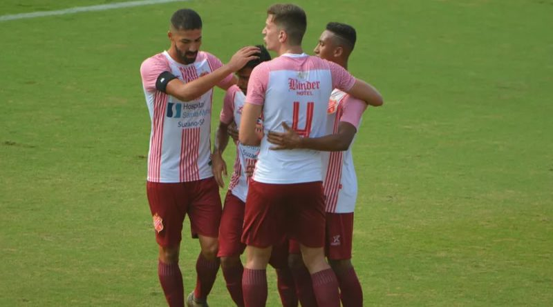 União Mogi pretende deixar atletas isolados durante a Segunda Divisão