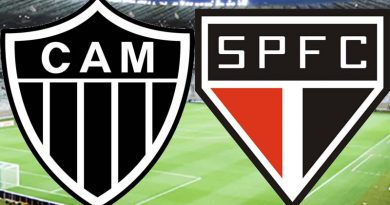 Saiba onde assistir Atlético MG x São Paulo ao vivo
