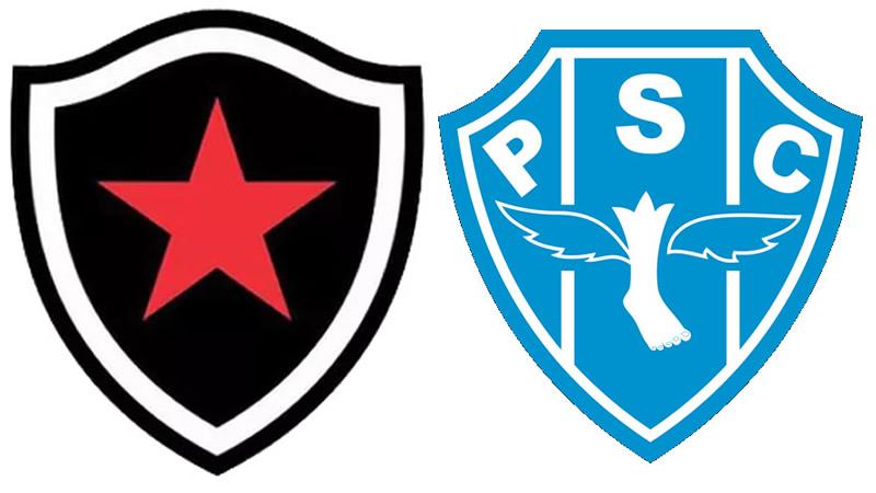 Saiba onde assistir Botafogo x Paysandu ao vivo