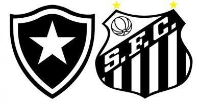 Saiba onde assistir Botafogo x Santos ao vivo