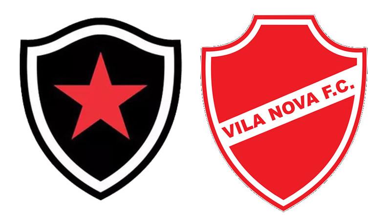 Saiba onde assistir Botafogo x Vila Nova ao vivo
