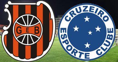 Saiba onde assistir Brasil x Cruzeiro ao vivo