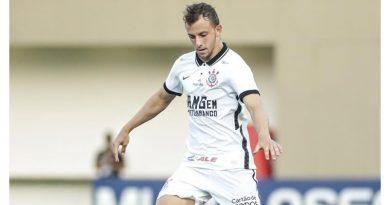 Carlos Augusto vai jogar no Monza