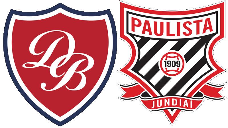 Saiba onde assistir Desportivo Brasil x Paulista ao vivo
