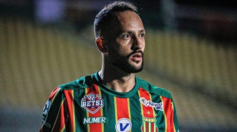 Jogador falou da conquista do título Maranhense