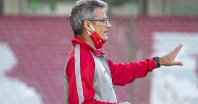 Treinador deixa o clube após a decisão do Mineiro