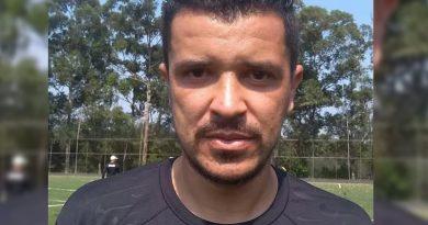 Fred Costa comandará o União Suzano na Segunda Divisão